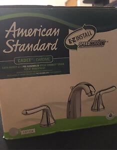 American Standard Bath Faucet