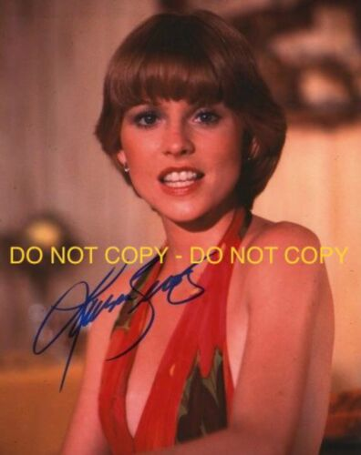 LAUREN TEWES, JULIE, THE LOVE BOAT, HAND SIGNED 8X10 PHOTO W/COA - $10.00