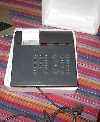 Olivetti Divisumma 28 Desk Top Calculator (Vintage)