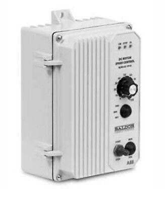 New In Box Baldor Bc154 Cn3000a37 Dc Motor Speed Control 1hp90v 2hp180v Max