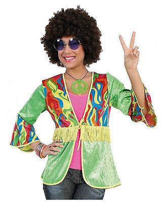 - 70er Jahre Outfit Für Damen