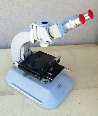 Reichert Microscope Zetopan