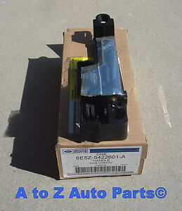 New 2006 2012 Ford Fusion Driver Side Or Lh Inside Door Handle Assembly Oem