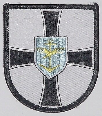 Marine Aufnäher Patch Marinefliegerkommando ............A4803