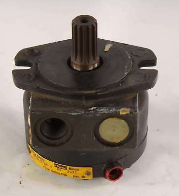 116-1-as-0-h8-3611 Parker Hydraulic Motor