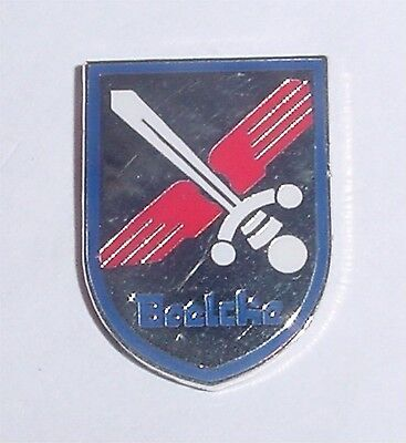 Bundeswehr Luftwaffe Pin JaGoG 31 Jagdbombergeschwader 31 Boelcke .........P8202