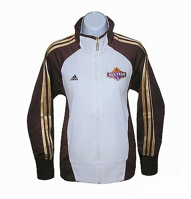 Nba Womens Apparel- 2009 Adidas Nba Western Conference All-S