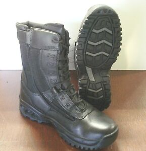 Ridge 8010 ghost tactical military swat emt police duty Police motor boots