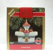 Hallmark Christmas Ornaments 1991