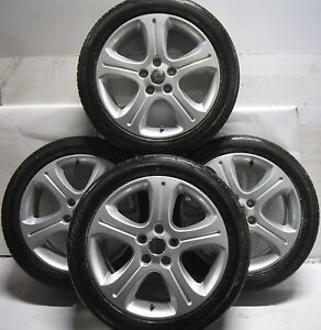 Vw Camper Wheels Ebay