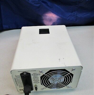 Volpi Dc2100 Fiber Optic Light Source Illuminator 225 Watts Intralux