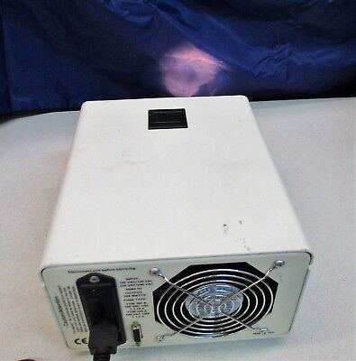 Volpi Dc2100 Fiber Optic Light Source Illuminator 225 Watts Intralux