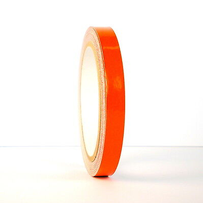 Avery Dennison Engineering Grade Retroreflective Tape Orange