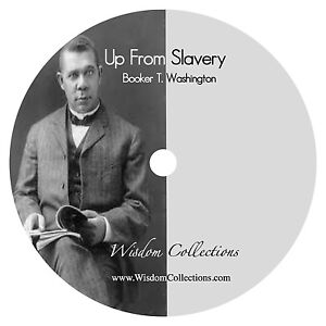 an examination of the autobiography up from slavery by booker t washington Up from slavery: an autobiography (webster's spanish thesaurus edition) [booker t washington] on amazoncom free shipping on qualifying offers webster's edition of this classic is organized to expose the reader to a maximum number of synonyms and antonyms for difficult and often ambiguous english words that are.
