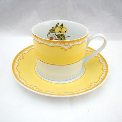 Georges Briard SOMERSET Cup & Saucer - Somerset Cup