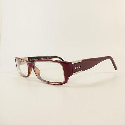 Ralph Lauren Polo 2025 Full Rim R5219 Used Eyeglasses Frames - Eyewear