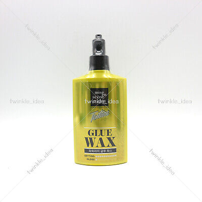 [Mise en scene] Texture Glue Wax 100g / 3.52oz for Man
