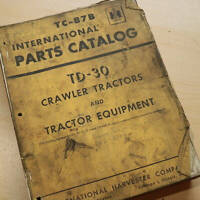 International Crawler | Owner's Guide to Business and