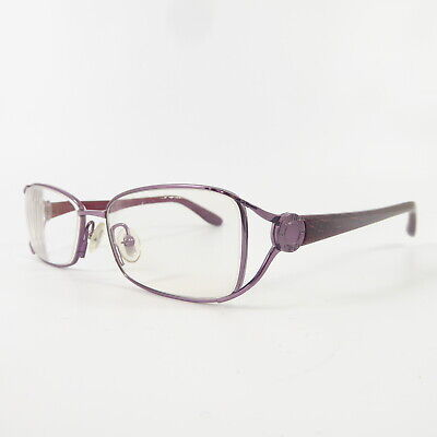Jimmy Choo 52 Full Rim RL7949 Used Eyeglasses Frames - Eyewear