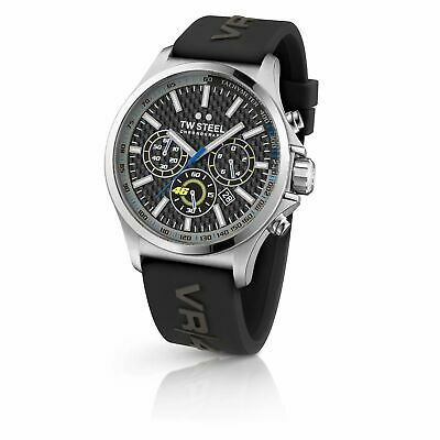 TW Steel TW939 Men's Special Edition VR|46 Pilot Chronograph 48mm Watch