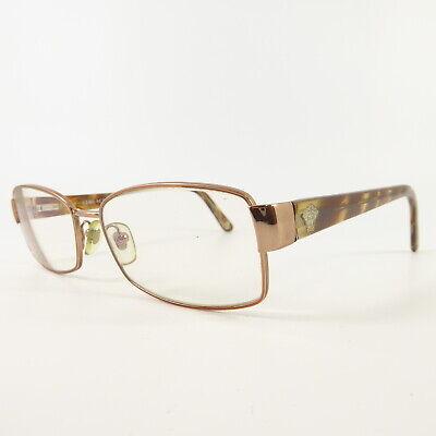 Versace 1177 Full Rim V7359 Used Eyeglasses Frames - Eyewear