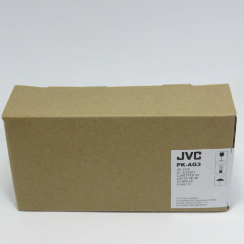 JVC Victor PK-AG3G 3D glasses for Projector-only