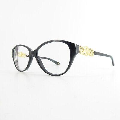 Versace 3161 Full Rim U8544 Used Eyeglasses Frames - Eyewear