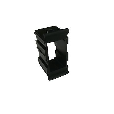 Carling Rocker Switch Panel Holder Middle Unit Mount Trim Console Dashbooard