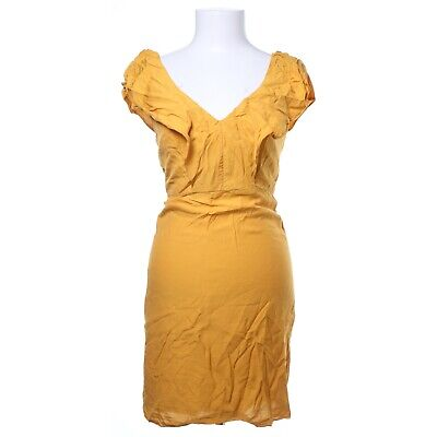 Jenny yoo collection, Dress, Size: 36, Yellow