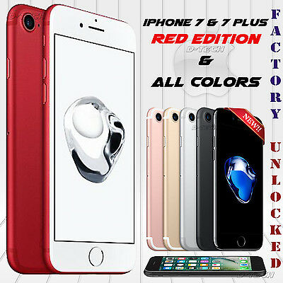 "Apple I phone 7 Plus FACTORY UNLOCKED OEM  LTE 5.5"" HD 12MP"