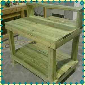 Potting  Bench Stapylton Gold Coast North Preview