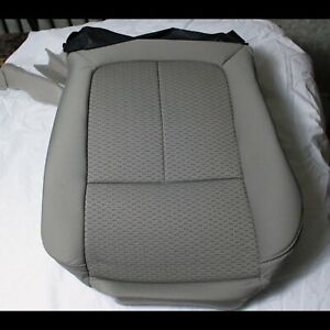 Ford factory seat cover - drivers side