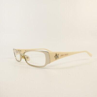 Jimmy Choo JC Full Rim R3245 Used Eyeglasses Frames - Eyewear