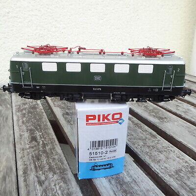Piko 51510-2 H0 Locomotora Eléctrica E 41 076 De DB Epoche 3...