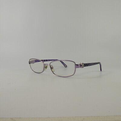 Versace 1186-B Full Rim U1687 Used Eyeglasses Frames - Eyewear
