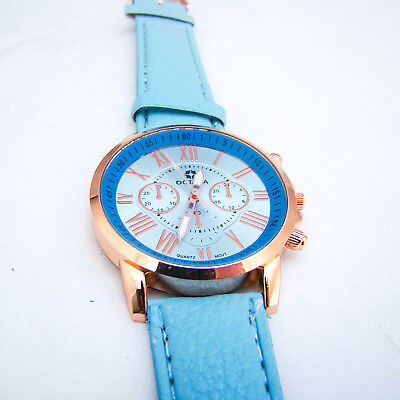 Used, Octavia TOSCANA TURQUOISE Women's Watch NEW DISCONTINUED for sale  Shipping to India