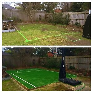Synthetic Turf Brighton Bayside Area Preview
