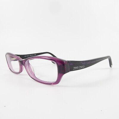 Jimmy Choo JC 29 Full Rim D8667 Eyeglasses Eyeglass Glasses Frames - Eyewear