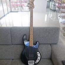 Bass guitar - Ernie Ball Music Man Stingray Darlinghurst Inner Sydney Preview