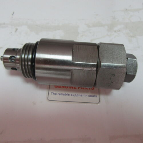 E307  VALVE GP RELIEF,FITS CAT Caterpillar E307 E308 E307B