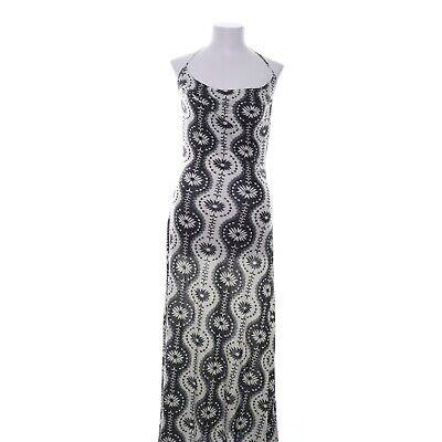 Jade Jagger For Indiska, Dress, Size: S, Black/White, Lyocell
