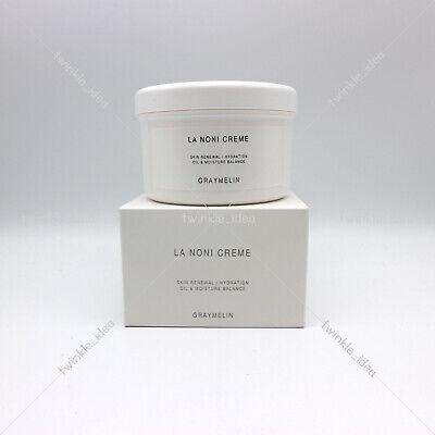 [Graymelin] LA NONI Cream 500g / 17.63oz K-beauty Skin renewal + Hydration