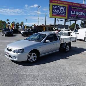 2006 Ford Falcon Ute Merrimac Gold Coast City Preview