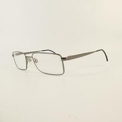 Ralph Lauren Polo 1036 Full Rim R3637 Used Eyeglasses Frames - Eyewear