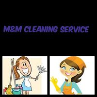 M&M Cleaning Services