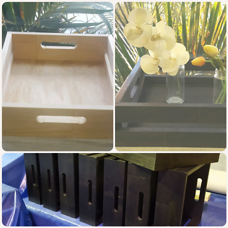 Pine Wood CRATES stock available | Other Home Decor ...