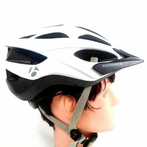 Bontrager Solstice Bike Helmet Sizes 55-61cm Condition Pre-Owned