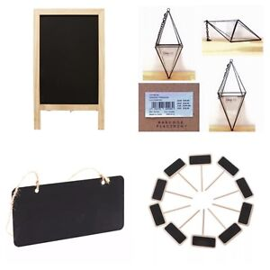 NEW & Used Items for Weddings Events Home Shop Decor Vases Blackboards