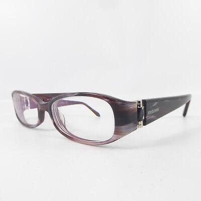 Roberto Cavalli Brillengestelle (Roberto Cavalli Jacaranda 560 Kompletter Rand C8427 Brille Brille Brillengestell)