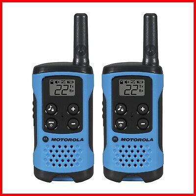 Police Walkie Talkie (Motorola LONG Range Police Two Way Radio Walkie Talkie Set 16 Mile 2 Pack)